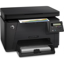 Принтер HP INC. HP Color LaserJet Pro M176n...