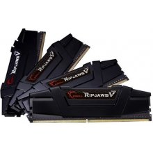 Mälu G.Skill DDR4 32GB PC 3200 CL16 KIT...