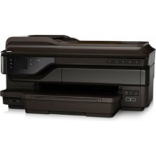Принтер HP Officejet 7612 [A3] WiFi MFP