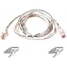 BELKIN cat 6 network кабель 15,0 m UTP белый...