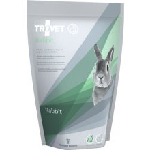 TROVET Rabbit 5 kg RHF - barība trušiem