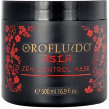 Orofluido Asia Zen 500ml - Hair Mask для...