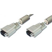 Mcab 3M HIGH RES монитор VGA кабель