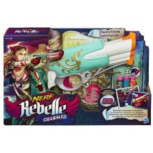 HASBRO Nerf Rebelle Charmed Dauntless