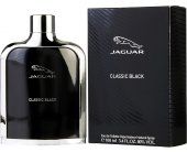 Jaguar Classic Black EDT 100ml - туалетная...