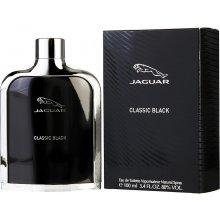 Jaguar Classic Black EDT 100ml - туалетная...