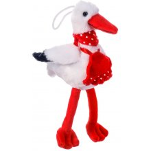 Beppe Stork in the apron 20 cm