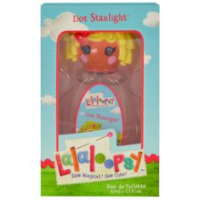 LALALOOPSY Dot Starlight 50ml - Eau de...