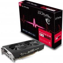 Videokaart Sapphire Radeon RX580 4G Pulse...