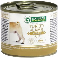 Natures Protection NP Dog Adult Light...