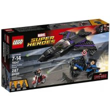 LEGO Super Heroes Captai n America Movie 3