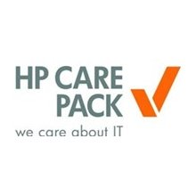 HP Care Pack ProLiant ML350 5 Jahre 4h 24x7