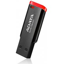 Флешка ADATA UV140 64 GB, USB 3.0, Black/Red