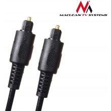 Maclean кабель оптическая Toslink MCTV-639...