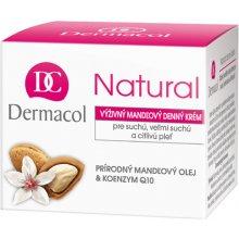 Dermacol Natural Mandlový Denní Krém...