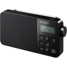 Raadio Sony XDR-S40DBPB must