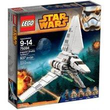 LEGO Imperialny Wahadłowiec Tydiri