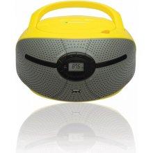 Радио BLAUPUNKT BB6YL FM PLL CD-MP3 USB
