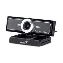 Веб-камера GENIUS WideCam F100, Full HD...
