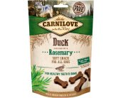 Carnilove Duck with Rosemary Soft Snack for...