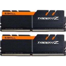 Оперативная память G.Skill DDR4 16GB PC 3200...