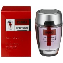 HUGO BOSS Energise, EDT 75ml, tualettvesi...