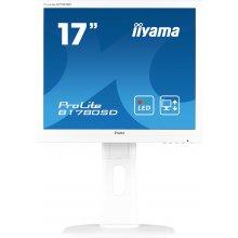 Monitor IIYAMA B1780SD-W1 17inch, TN, SXGA...
