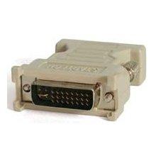 StarTech.com DVIVGAMF, DVI-I, 1 - HD DB15 F...