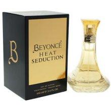 Beyonce Heat Seduction EDT 100ml - туалетная...