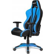 AKracing Premium Plus Gaming Chair - Blue