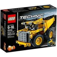 LEGO Technic 42035 Wheel Dozer