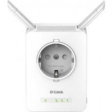 D-LINK DAP-1365 W-LAN N Range Extender...