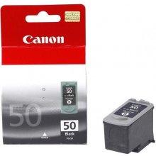 Canon Tindikassett PG-50,must