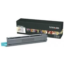 Lexmark X925H2KG Cartridge, Black, 8500...