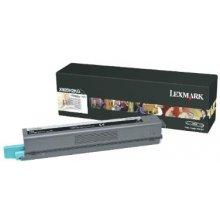 Lexmark X925H2KG, 8500 pages, Laser, black...