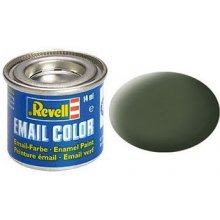 Revell Email Color 65 Bronze зелёный Mat
