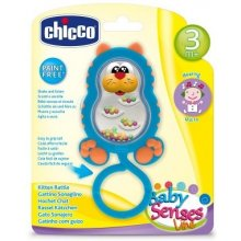 CHICCO Rattle Kotek