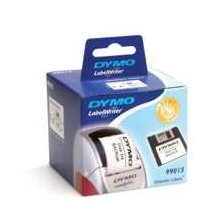 Dymo Large Multipurpose Labels, Black...