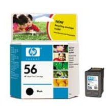 Tooner HP INK CARTRIDGE BLACK NO.56/19ML...