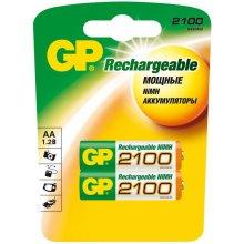 GP BATTERIES NiMH rechargeable batteries...
