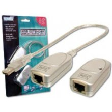 LogiLink USB Line Extender, up to 60m
