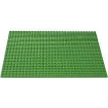 LEGO Classic roheline construction plate