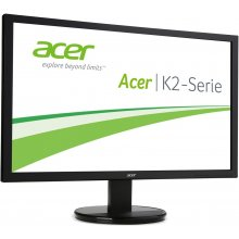 Монитор Acer K222HQLBD (EEK: A)