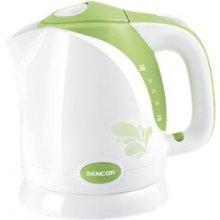 Veekeetja Sencor SWK1501GR valge/roheline