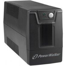 PowerWalker UPS LINE-INTERACTIVE 600VA 2X...