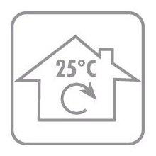 Термометр BEURER FT70, LCD, AAA, 38.2 x 138...