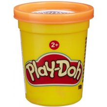 HASBRO PlayDoh Tuba poje dyńcza, pomarań
