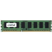 Mälu Crucial 16GB DDR3 1600 MT/s CL11...