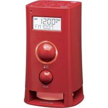 Радио Sangean K-200 красный