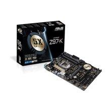 Emaplaat Asus Z97-K Processor pere Intel...